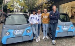En Belgique, Radio Contact fait sa rentrée