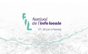 L'Allemagne, pays invité du Festival de l'info locale 2021