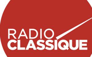 Nouvelles voix et nouveaux podcasts sur Radio Classique