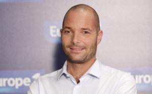 Europe 1 : Christophe Carrez nommé directeur adjoint de la rédaction