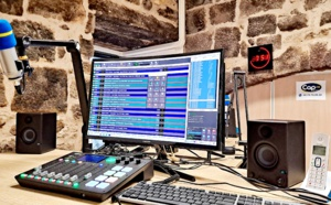 La radio CAP FM effectue sa première rentrée