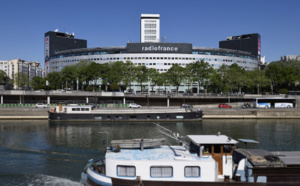 Radio France salue l'appel à projets pour la création sonore