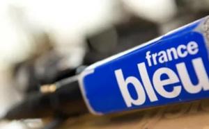 Deux locales de France Bleu en direct depuis Deauville