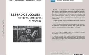 Un ouvrage consacré aux radios locales