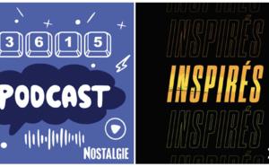 Deux nouveaux podcasts pour NRJ Group