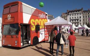 Radio Scoop partenaire du Run In Lyon