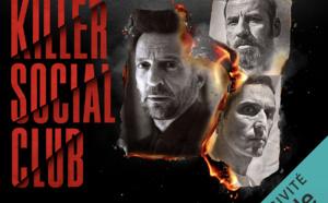 """""""Killer Social Club"""" : la nouvelle création Audible Original"""
