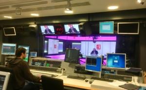 Un record d'audience pour RFI România