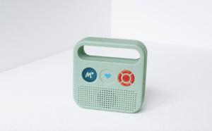 Le MAG 135 - Merlin enchante l'audio pour enfants