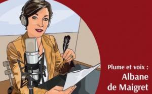 """Podcast : l'histoire autrement avec""""Encre d'histoires"""""""