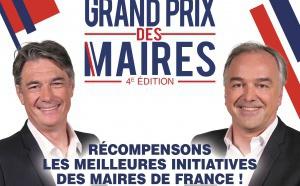 RMC organise Le Grand Prix des Maires