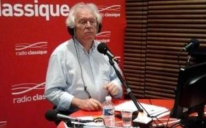 Radio Classique à l'Opéra Bastille