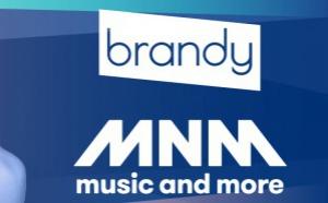 MNM : un nouvel habillage signé Brandy