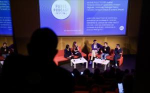 Des terrains d'entente au Paris Podcast Festival