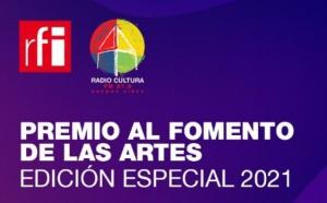 Nouvelle édition des Prix RFI – Radio Cultura