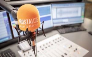 Nostalgie Flandre et Wallonie modernisent leurs studios