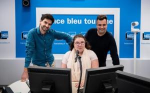 La matinale de France Bleu Touraine sur France 3