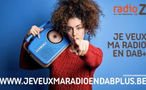 Belgique : une pétition pour soutenir les radios en DAB+