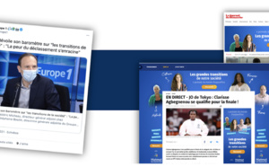 Lagardère Publicité News accompagne la Matmut