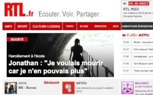RTL premier site radio de France