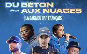 Sur Mouv', la saga du rap français