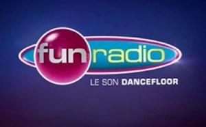 Fun Radio en campagne