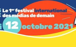 """3e édition du Prix Startup """"Médias en Seine"""" BNP Paribas - Creatis"""