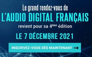 Une nouvelle édition de Innov'Audio Paris