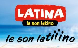 Latina devient une radio nationale grâce au DAB+