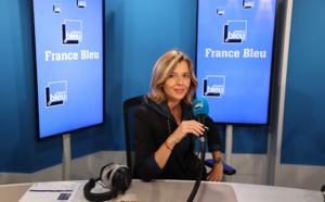 Le MAG 136 - Wendy Bouchard : toujours en bleu !