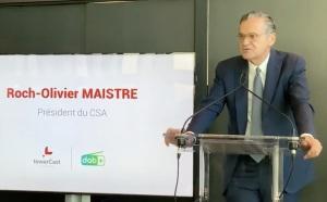 Revoir le lancement officiel du DAB+ métropolitain