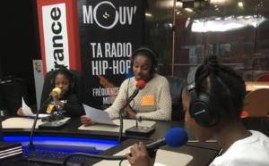 Mouv' Inside : un atelier pour les jeunes auditeurs
