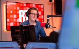 Le MAG 136 - Julien Sellier : un lève-tôt à RTL Soir