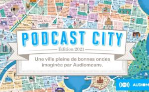 Audiomeans dévoile une cartographie du podcast français