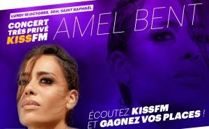 """Ce soir, Kiss FM organise un """"concert très privé"""""""