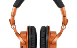 Audio-Technica dévoile la nouvelle édition limitée ATH-M50xBT2MO