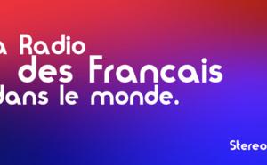"""StereoChic : """"la radio des Français dans le monde"""""""