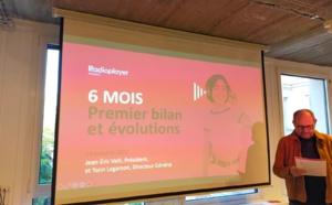 Radioplayer France fête ses 6 mois avec 250 000 téléchargements