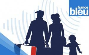 """""""La Moselle déracinée"""" : un podcast natif de France Bleu Lorraine"""