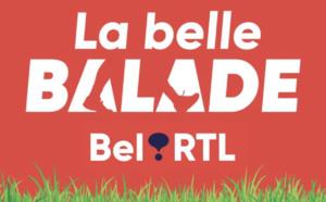 "Bel RTL organise ""La Belle Balade Bel RTL"""