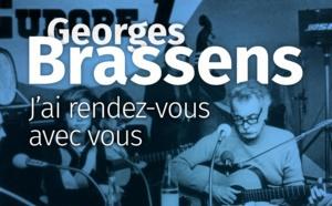 Europe 1 rend hommage à Georges Brassens