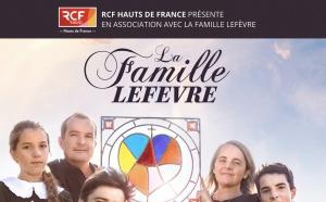 La Famille Lefèvre en concert avec RCF Hauts-de-France