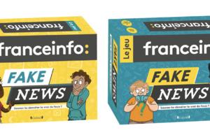 franceinfo : un jeu pour démêler le vrai du faux