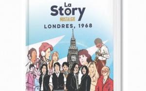 """Nostalgie célèbre les 20 ans de """"La Story"""" avec une BD"""