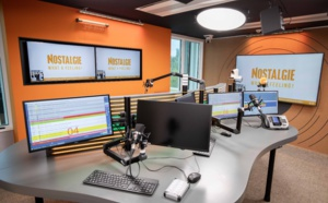 Le MAG 136 - Nostalgie Flandre et Wallonie modernisent leurs studios