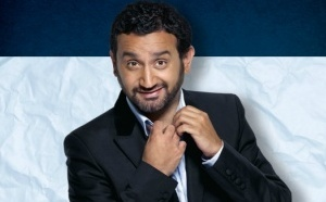 Cyril Hanouna à Marseille