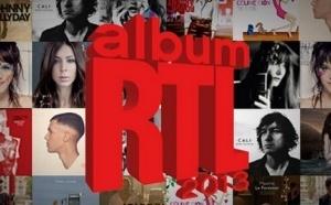 RTL : plus que 6 albums en lice