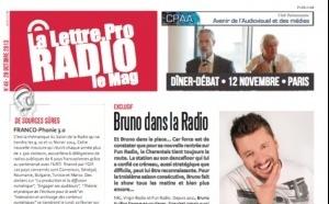 Voici votre magazine n°48 de la Lettre Pro de la Radio et des Médias