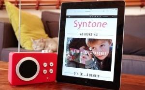Le lifting de Syntone