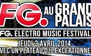 FG revient au Grand Palais